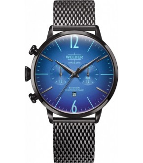 Welder Moody Watch WRC417