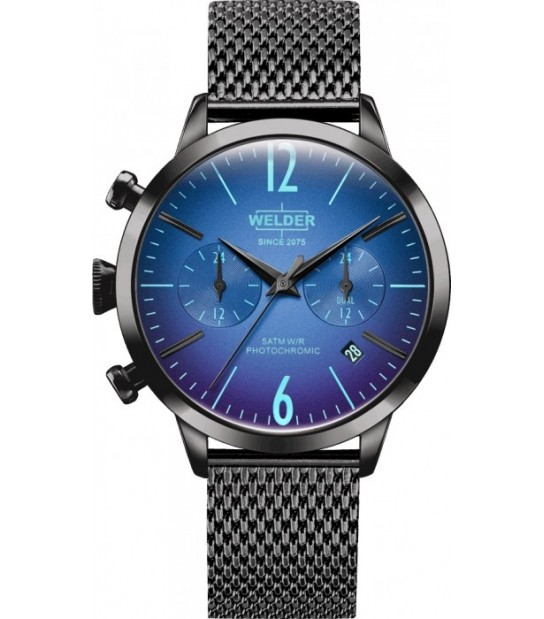 Welder Moody Watch WRC611