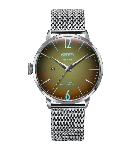 Welder Moody Watch WRC412