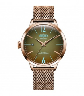 Welder Moody Watch WRC625