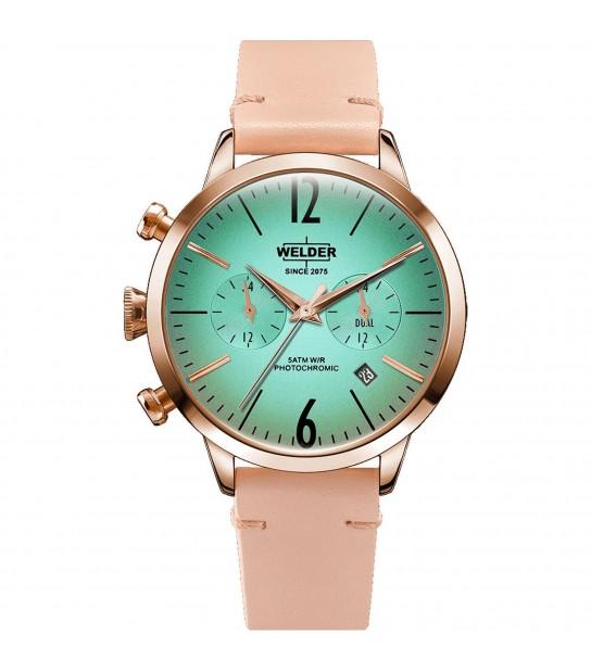Welder Moody Watch WWRC100
