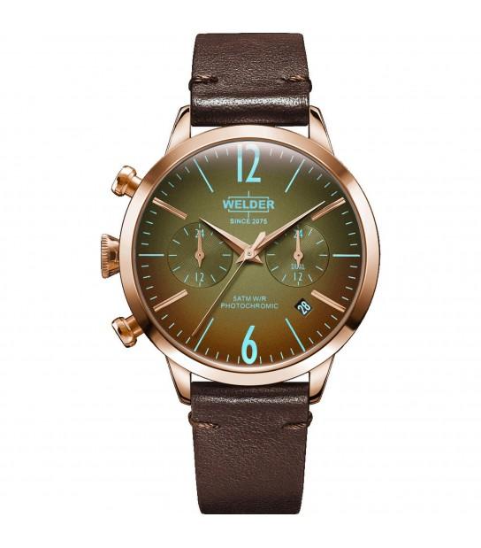 Welder Moody Watch WWRC111
