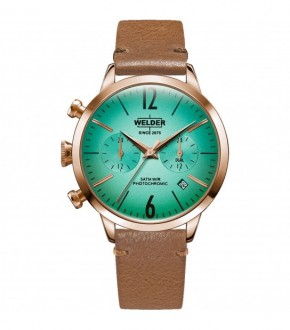 Welder Moody Watch WWRC112 - WRC112 - 38 mm - Bayan
