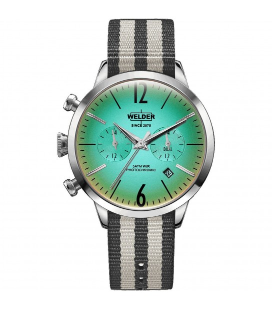 Welder Moody Watch WWRC700