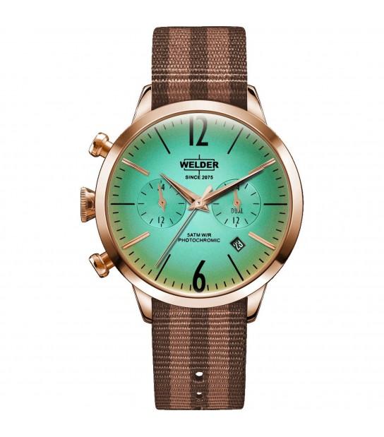 Welder Moody Watch WWRC701
