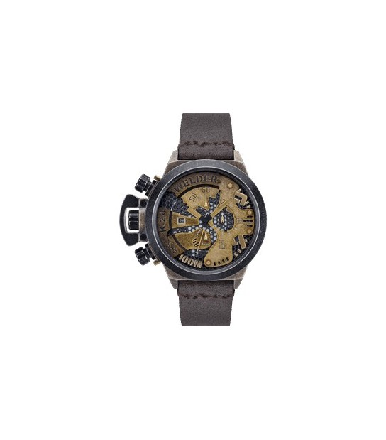 Welder The Bold Watch WRK2405 - 50 mm - Unisex