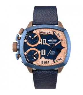 Welder The Bold Watch WRK5400 - 49 mm - Unisex