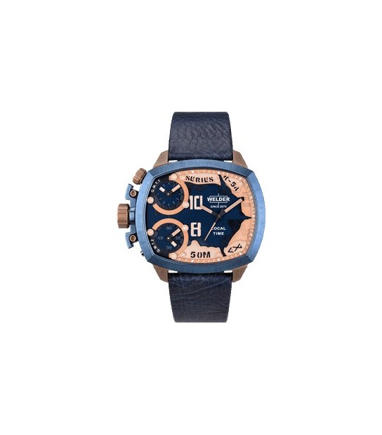 Welder The Bold Watch WRK5400 - 49 mm - Unisex