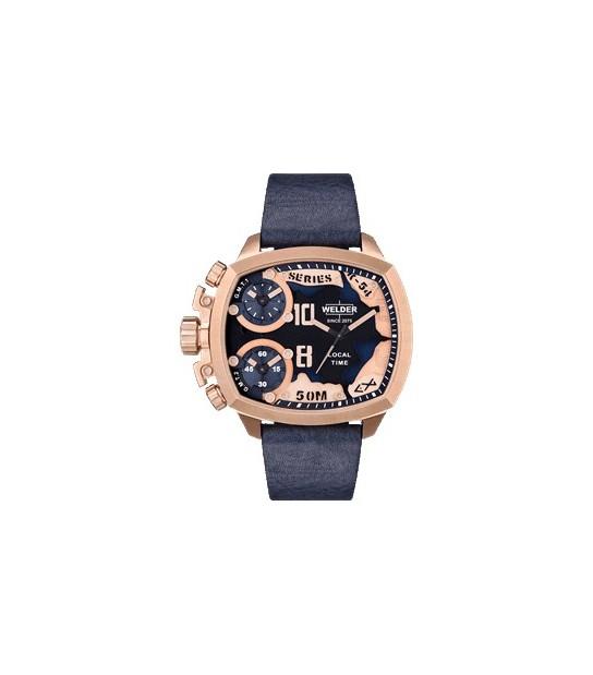 Welder The Bold Watch WRK5403 - 49 mm - Unisex