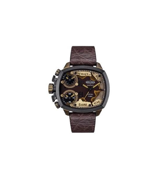 Welder The Bold Watch WRK5405 - 49 mm - Unisex