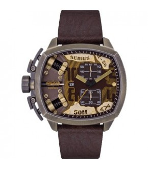 Welder The Bold Watch WRK5603