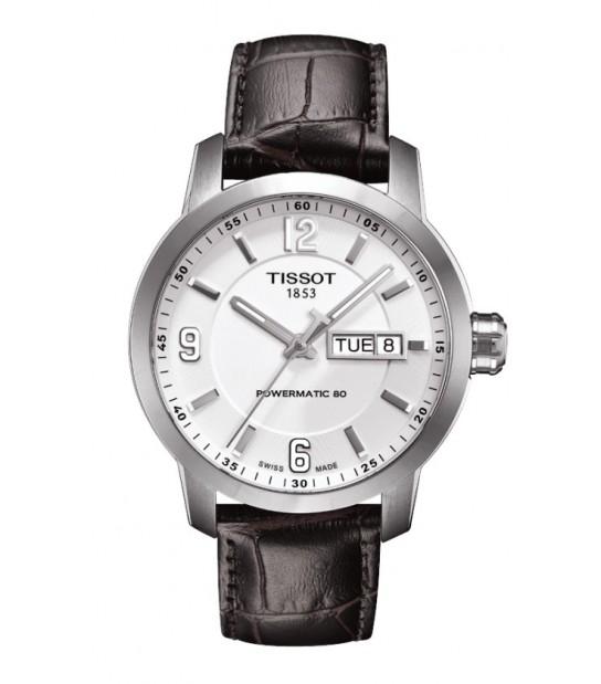 Tissot T0554301601700 - T055.430.16.017.00