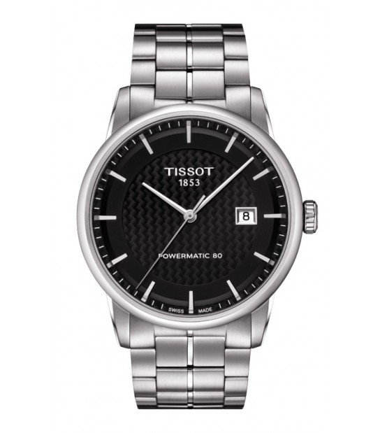 Tissot T0864071120102 - T086.407.11.201.02