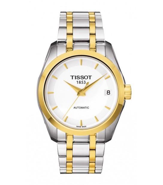 Купить оригиналы tissot t035