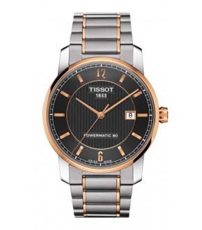 Tissot T0874075506700 - T087.407.55.067.00