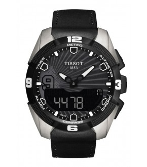 Tissot T0914204606100 - T091.420.46.061.00