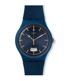 Swatch SUON400 CENT BLEU