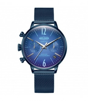 Welder Moody Watch WWRC712