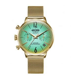 Welder Moody Watch WWRC714