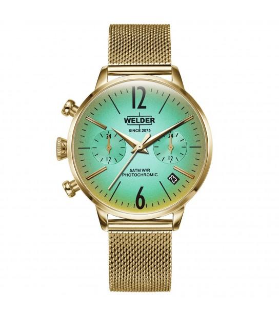 Welder Moody Watch WWRC714