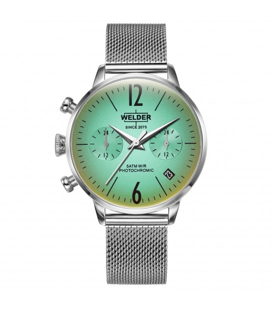 Welder Moody Watch WWRC713