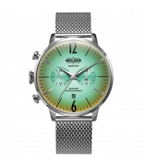Welder Moody Watch WWRC1003 - WRC1003 - 47 mm - Erkek