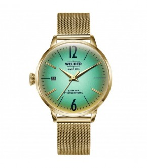 Welder Moody Watch WRC722