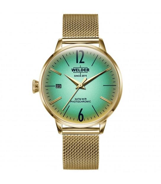 Welder Moody Watch WRC722