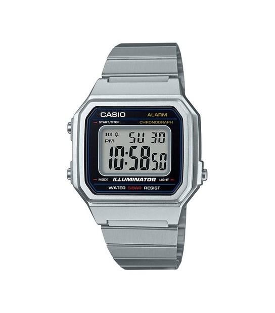 Casio B650WD-1ADF - CAS-B650WD1ADF