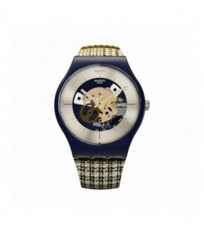 Swatch SUON129 WATCH MY FABRIC