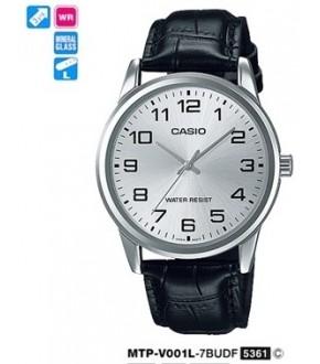 Casio MTP-V001L-7BUDF - CAS-MTPV001L7BUDF