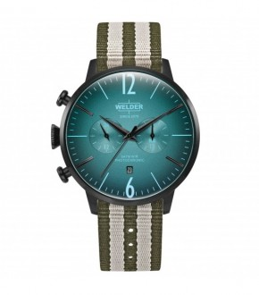 Welder Moody Watch WWRC1010