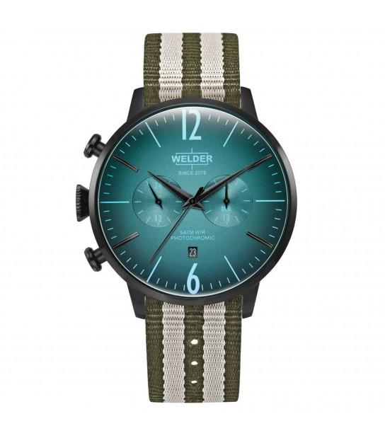 Welder Moody Watch WWRC1010