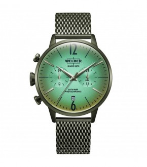 Welder Moody Watch WWRC811 - WRC811 - 42 mm - Unisex