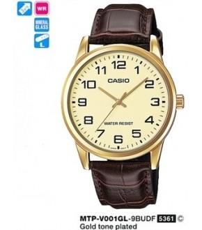 Casio MTP-V001GL-9BUDF - CAS-MTPV001GL9BUDF