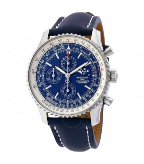 Breitling Navitimer 1461 Automatic Chronograph Men's Watch A1937012/C883-101X/3ct