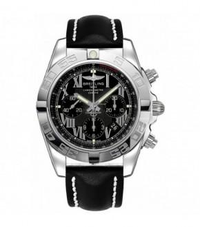 * Breitling Chronomat Automatic Chronograph AB011012B956
