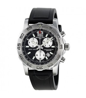 Breitling A7338710/BB49 Colt Men's Automatic Chronograph in Steel