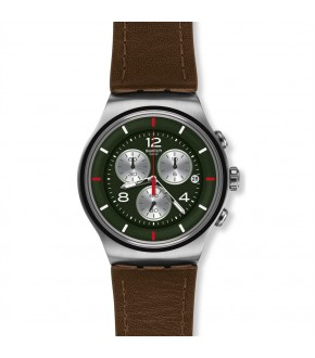 Swatch YOS457 BAMBOO SPEED