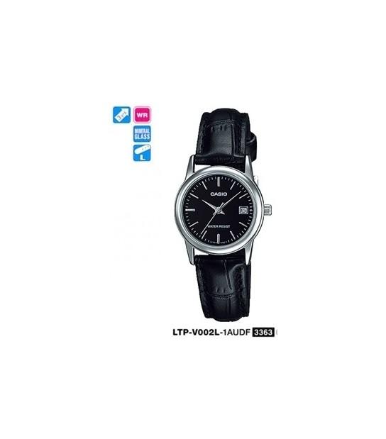 Casio LTP-V002L-1AUDF - CAS-LTPV002L1AUDF