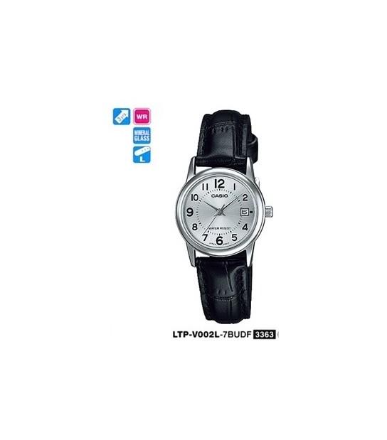 Casio LTP-V002L-7BUDF - CAS-LTPV002L7BUDF
