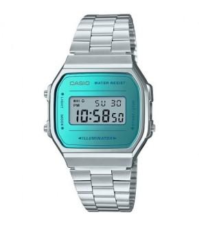 Casio A168WEM-2DF - CAS-A168WEM2DF