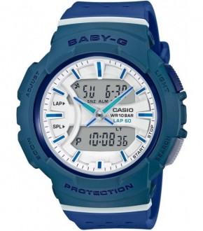 Casio BGA-240-2A2DR - CAS-BGA2402A2DR