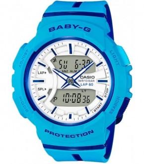 Casio BGA-240L-2A2DR - CAS-BGA240L2A2DR
