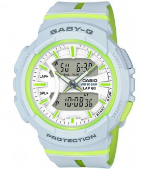 Casio BGA-240L-7ADR - CAS-BGA240L7ADR