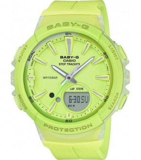 Casio BGS-100-9ADR - CAS-BGS1009ADR