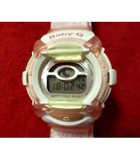 Casio BG200WC