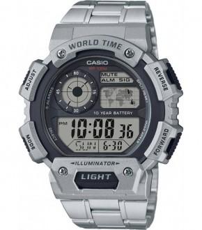 Casio AE-1400WHD-1AVDF - CAS-AE1400WHD1AVDF
