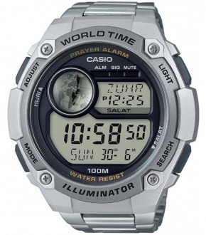 Casio CPA-100D-1AVDF - CAS-CPA100D1AVDF