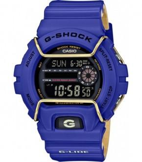 Casio GLS-6900-2DR - CAS-GLS69002DR